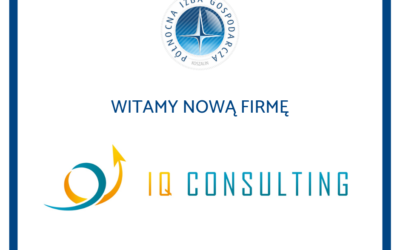 Iq Consulting – Witamy!